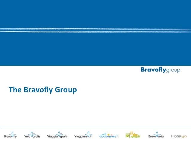 The Bravofly Group