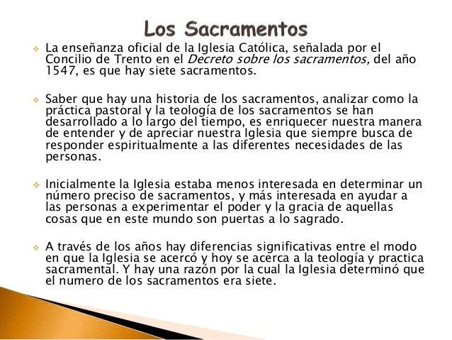 Matrimonio Catolico Resumen : Historia de los sacramentos