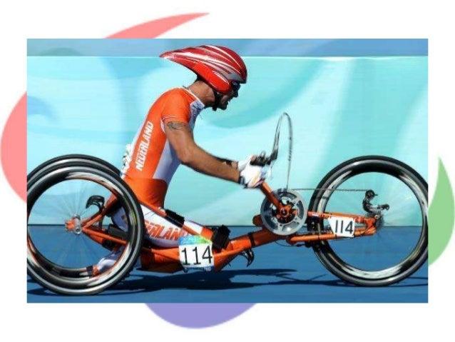 Teor a deportes para discapacitados - Deportes en silla de ruedas ...