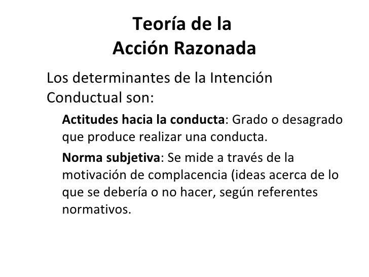 TEORIA DE ACCION RAZONADA PDF DOWNLOAD