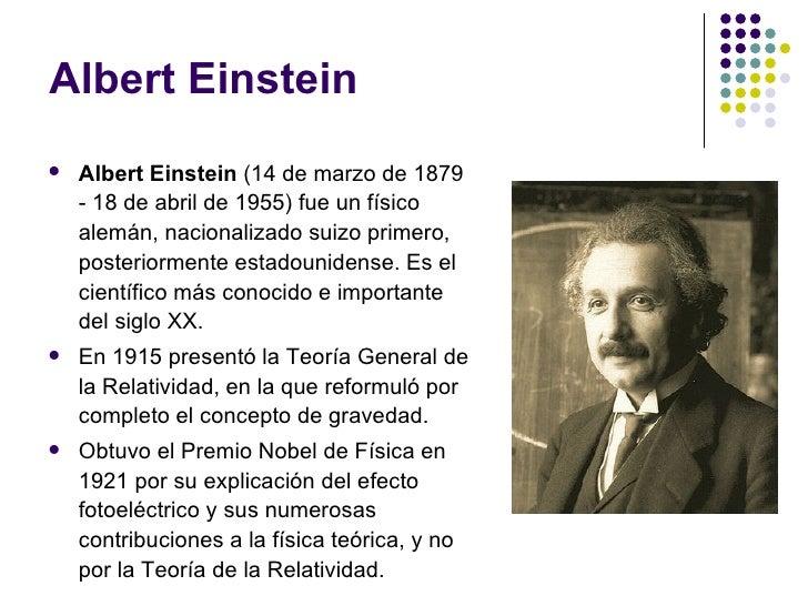 teor 237 a de la relatividad