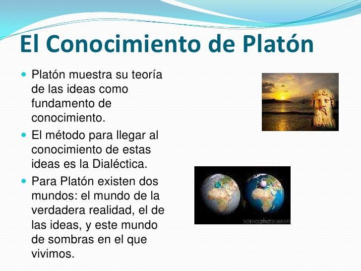 Biografía de Platón <br />Representante del mundo clásico .<br />Arístocles de Atenas, apodado Platón .<br />Nació en Aten...