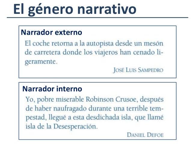 Teor A G Nero Narrativo