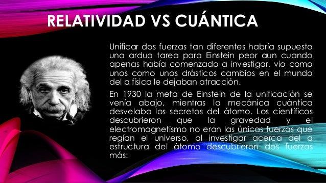 Teorías de unificación de física