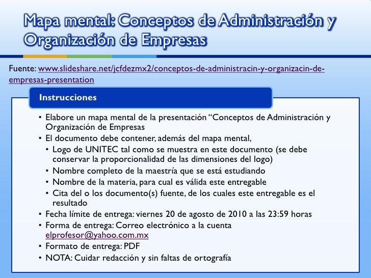 Teor a y tendencias actuales de la administraci n for Concepto de organizacion de oficina