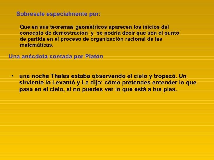 Teorema de Thales Slide 3