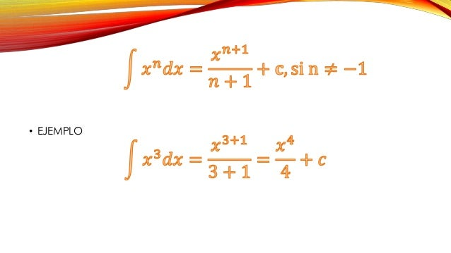 Teoremas de integracion directa Slide 3