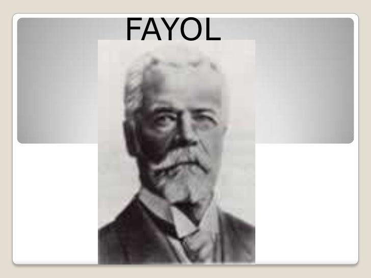 FAYOL