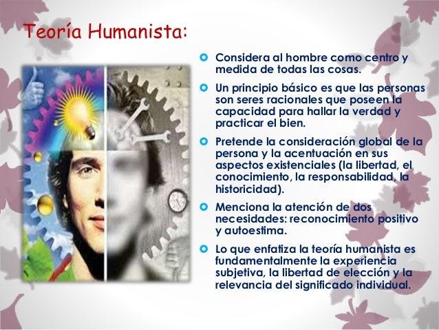 Teoria de Carl Rogers y La Enseñanza Humanista.