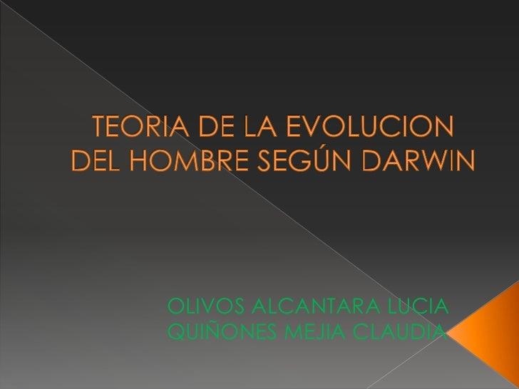 OLIVOS ALCANTARA LUCIAQUIÑONES MEJIA CLAUDIA