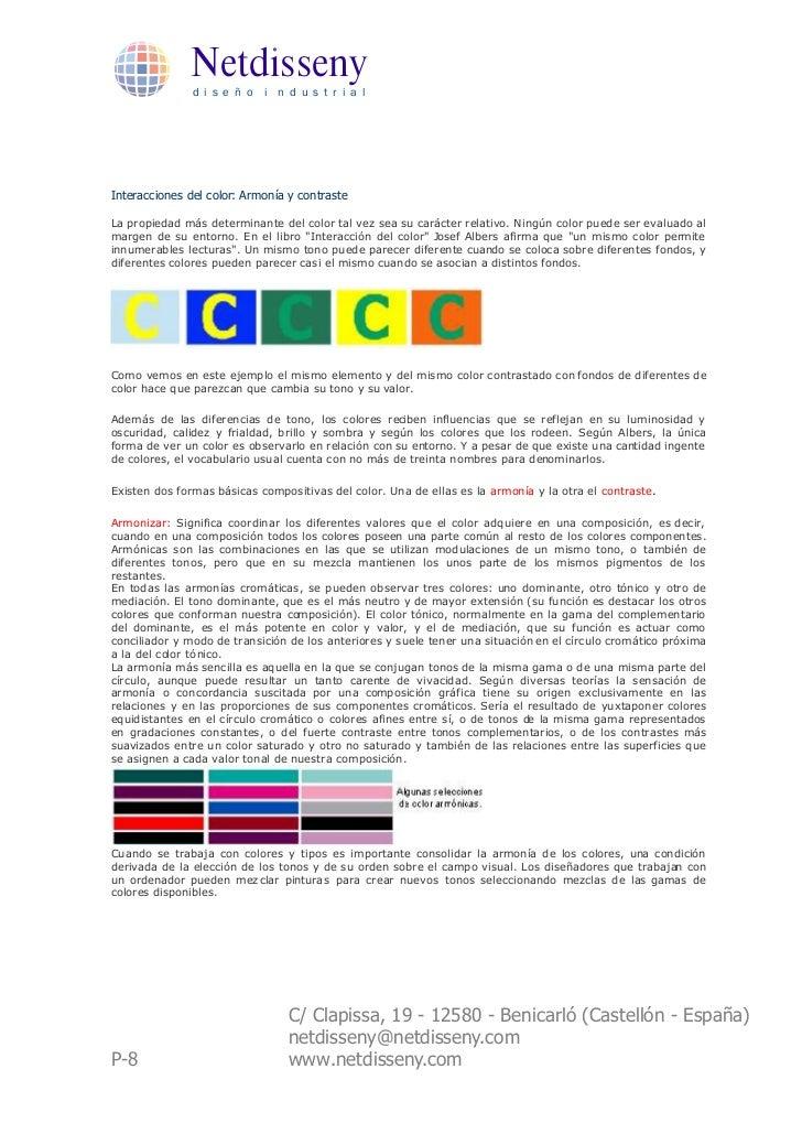 Atractivo Libros De Teoría Del Color Bosquejo - Ideas Para Colorear ...