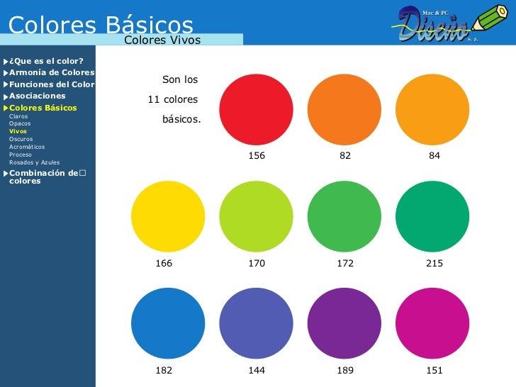 Teoria del color for Marmol translucido de colores vivos