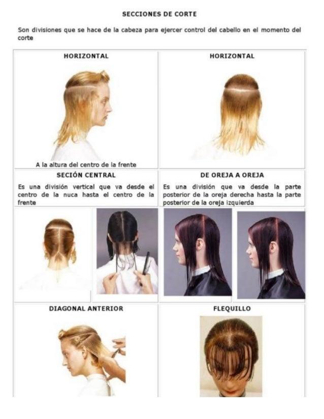 Cortes de cabello paso a paso gratis