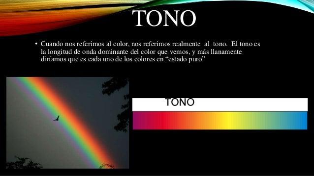 Teoria del color 3 a Slide 2