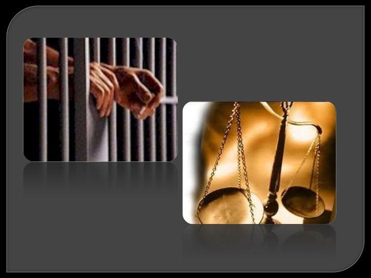 a)   Es la consecuencia del delito. Un     concepto abstracto que caracteriza a la     acción delictiva y constituye en ef...