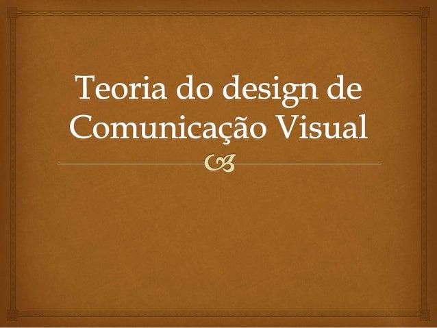   Design é a idealização, criação, desenvolvimento, configuração, concepção, elaboração e especificação de objetos que s...