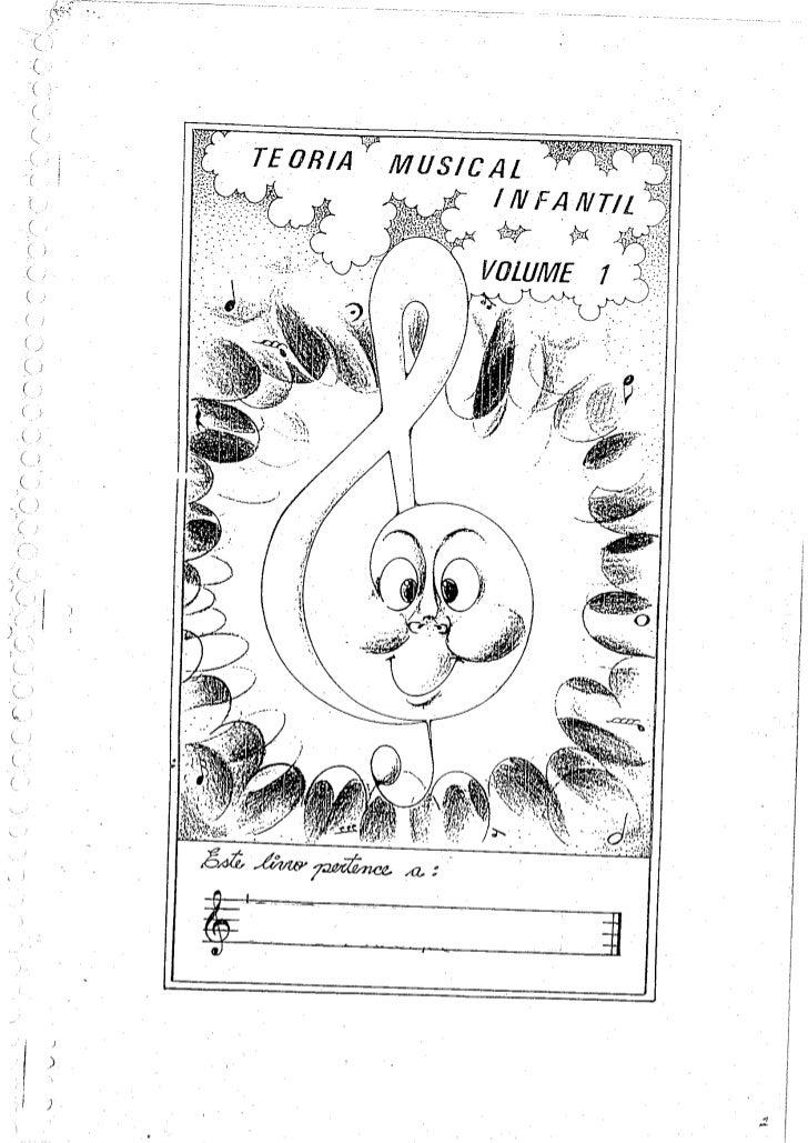 Teoria musical para_crianças
