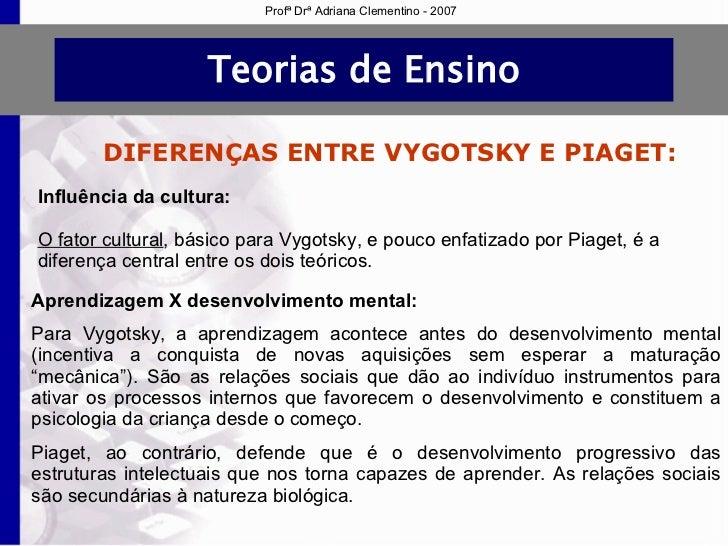 8296c3b44e0 Profª Drª Adriana Clementino - 2007  14.