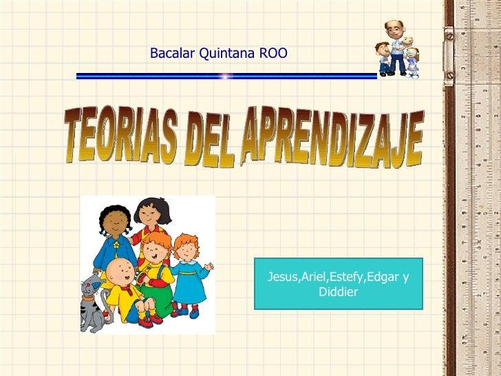 Bacalar Quintana ROO                 Jesus,Ariel,Estefy,Edgar y                          Diddier