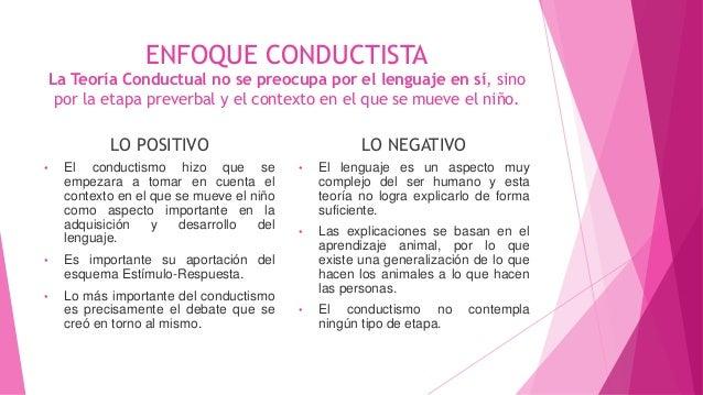 Teorias adquisiciòn del lenguaje Slide 3