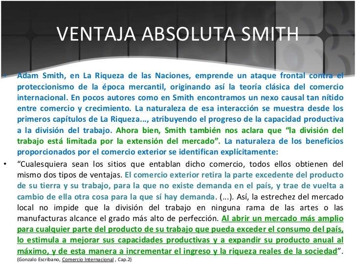 COMERCIO INTERNACIONAL ADAM SMITH DOWNLOAD