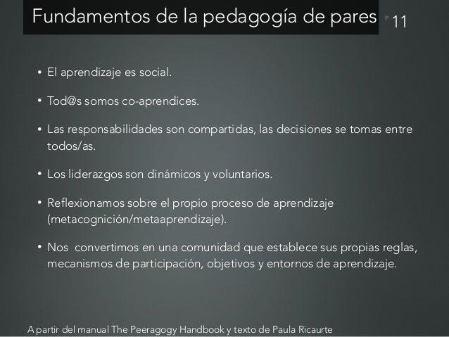 P Pedagogía de los espacios 12