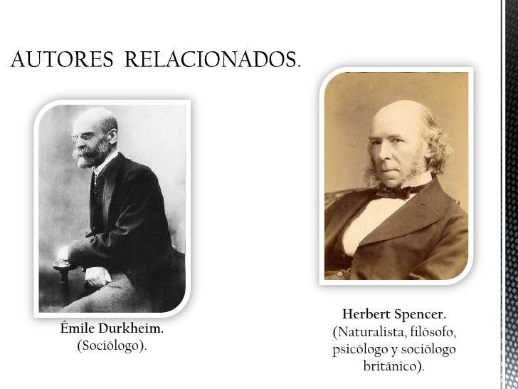 Teorias Filosoficas Y El Funcionalismo