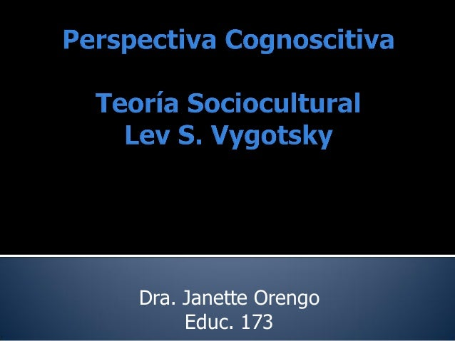 Dra. Janette Orengo Educ. 173