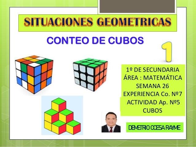 teora y problemas de conteo de cubos cu126 ccesa007 1 638