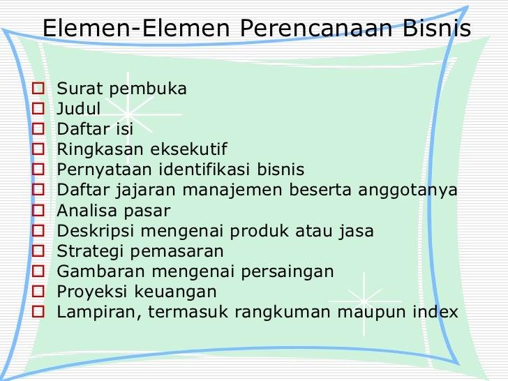 Pengertian Perencanaan Bisnis (Business Plan), Manfaat dan Jenisnya Bagi Bisnis
