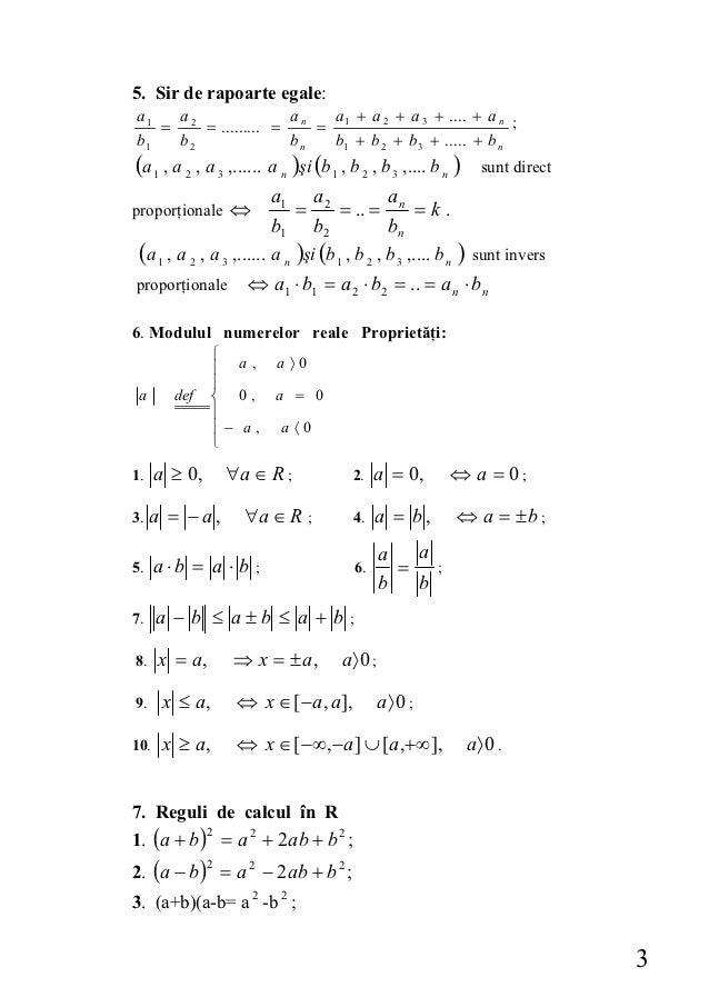 Teorie mate liceu stan adrian Slide 3
