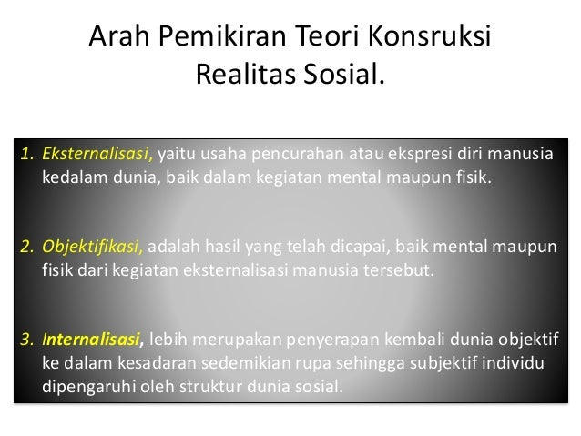 Image Result For Konstruksi Gender Dalam Realitas Sosial