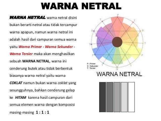 Teori warna warna panas dingin lingkaran warna primer hingga tersier ccuart Images