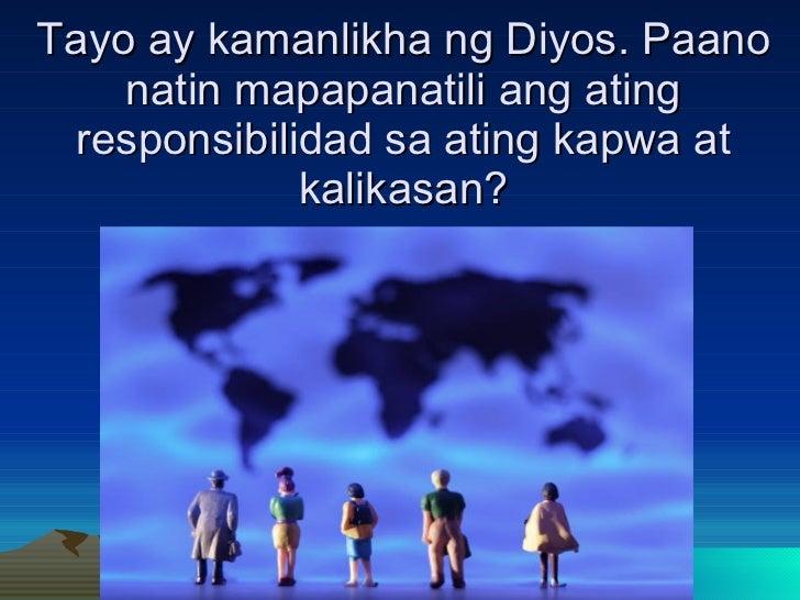 paano mapapanatili ang magandang relasyon sa kapwa Ang pagtulong sa kapwa ay isang gawaing pinoy na likas  paano mo maipapakita ang paggalang sa mga  ayon sa kwento, ano ang magandang naidudulot ng pagsunod.
