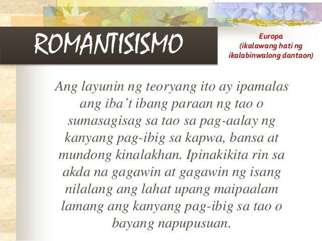 saloobin ng mga estudyante sa pag aaral ng tula Pananaw ng mga guro at estudyante ukol sa  ng saloobin, kaalaman, karanasan, atbp sa  ng pag-aaral na ang mga mag-aaral sa buong.