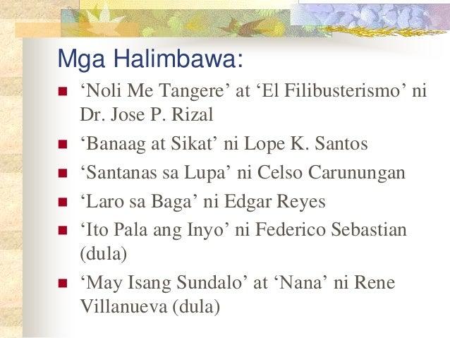 reaction tungkol sa el filibusterismo Ang blog na ito nagbibigay ng mga kaalaman tungkol sa sabjek ng sining ng komunikasyon at ng malikhaing pagsulat el filibusterismo: kabanata 1 (sa kubyerta.