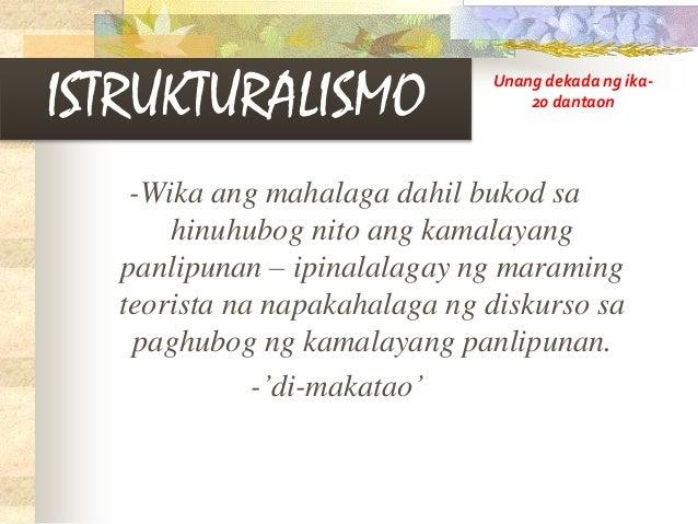 On Lualhati Bautista's 'Dekada '70'