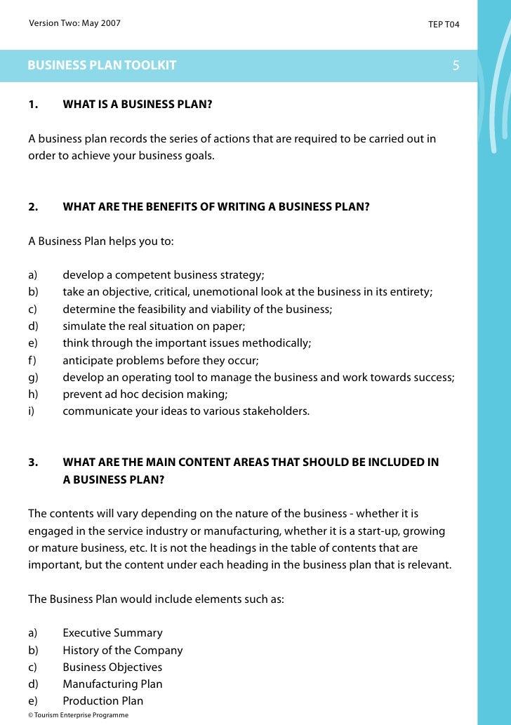 umsobomvu business plan guidelines