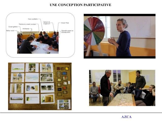 Eco-hameau de Longecourt-les-Culêtre: une vision holistique et une conception participative  Slide 3