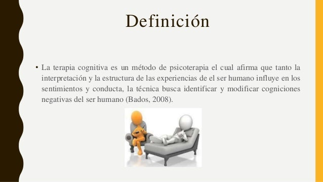 Terapia Cognitiva Beck