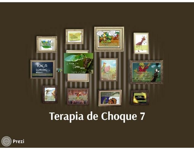"Terapia_ de C oque 7       ""an,    Prezi"