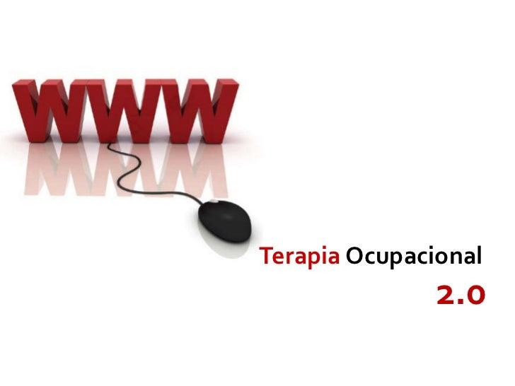 Terapia Ocupacional               2.0