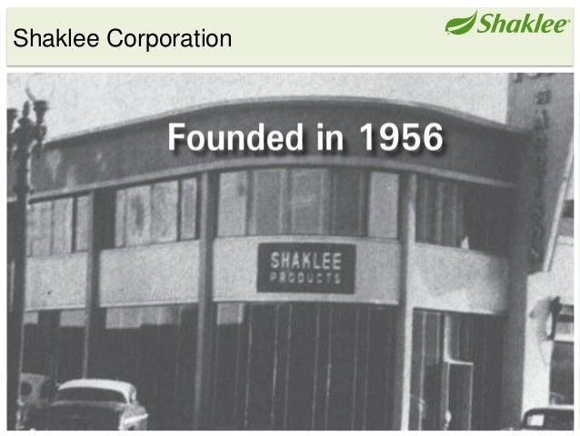 Image result for Shaklee Corporation