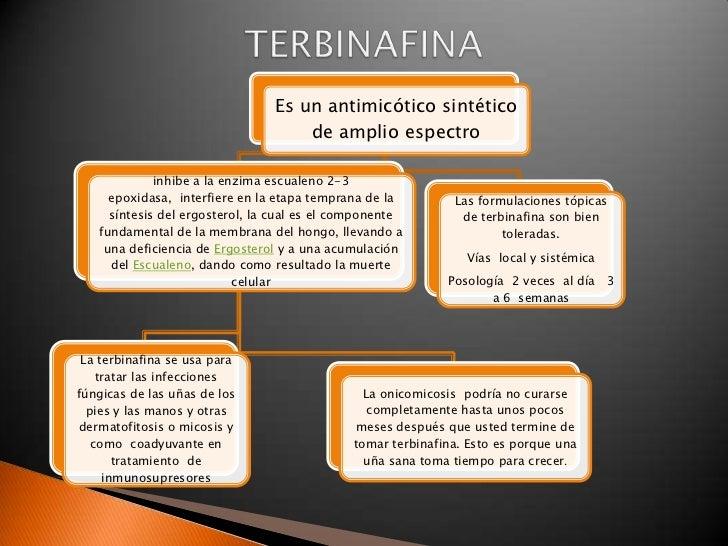TERBINAFINA<br />