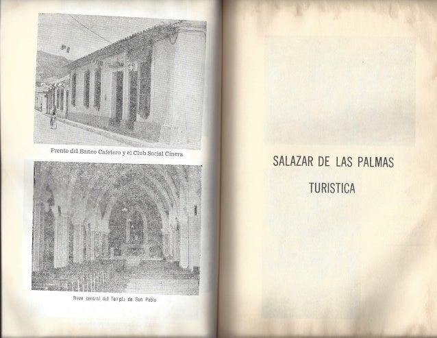 LIBRO DEL GENESIS DE SALAZAR DE LAS PALMAS, N.S. - TERCERA PARTE
