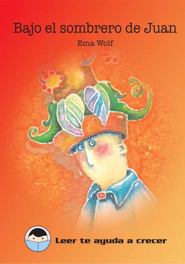 adie en Sansemillas fabricaba los sombreros como Juan. Los más empinados, los más vivos, los más galantes sombreros salían...