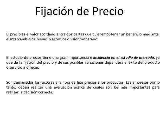 Fijaci n del precio a tu producto y o servicio for Futon de dos plazas precio