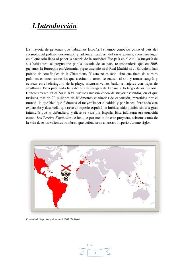 Los tercios espa oles for Habitamos madrid