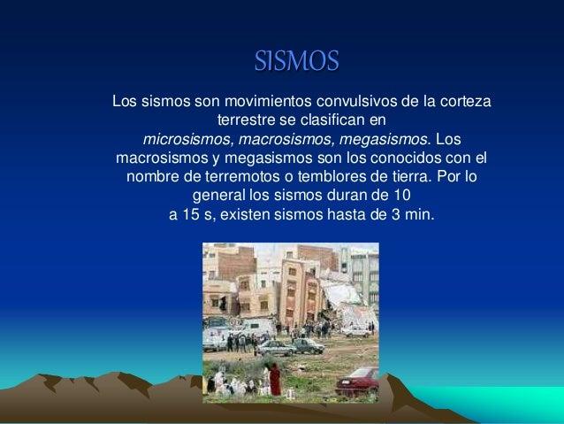 Teremotos Slide 3
