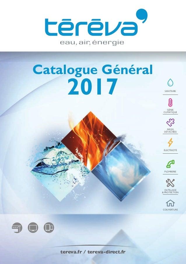 Notre Catalogue Generale 2017 Pieces Detachees